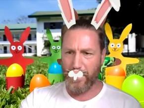Online Easter Egg Hunt!