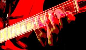 Music Department Guitar Recitals