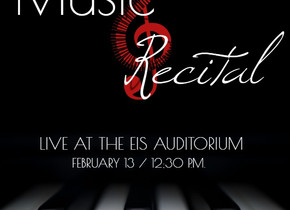 ECA Music Recitals