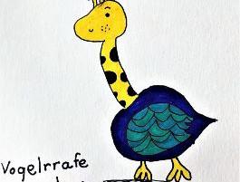 Hilarious Hybrid Animals