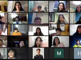 "GESM's MUN Participates in ""LOCALS"" 2020 Pre-Conference"