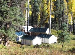 hunting Camp 2