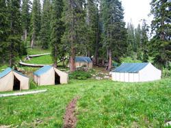 hunting Camp 4