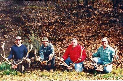 2nd hunt
