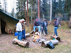 hunting Camp 3