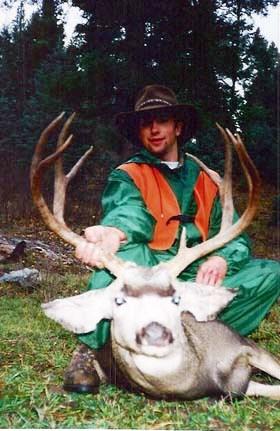 TH deer