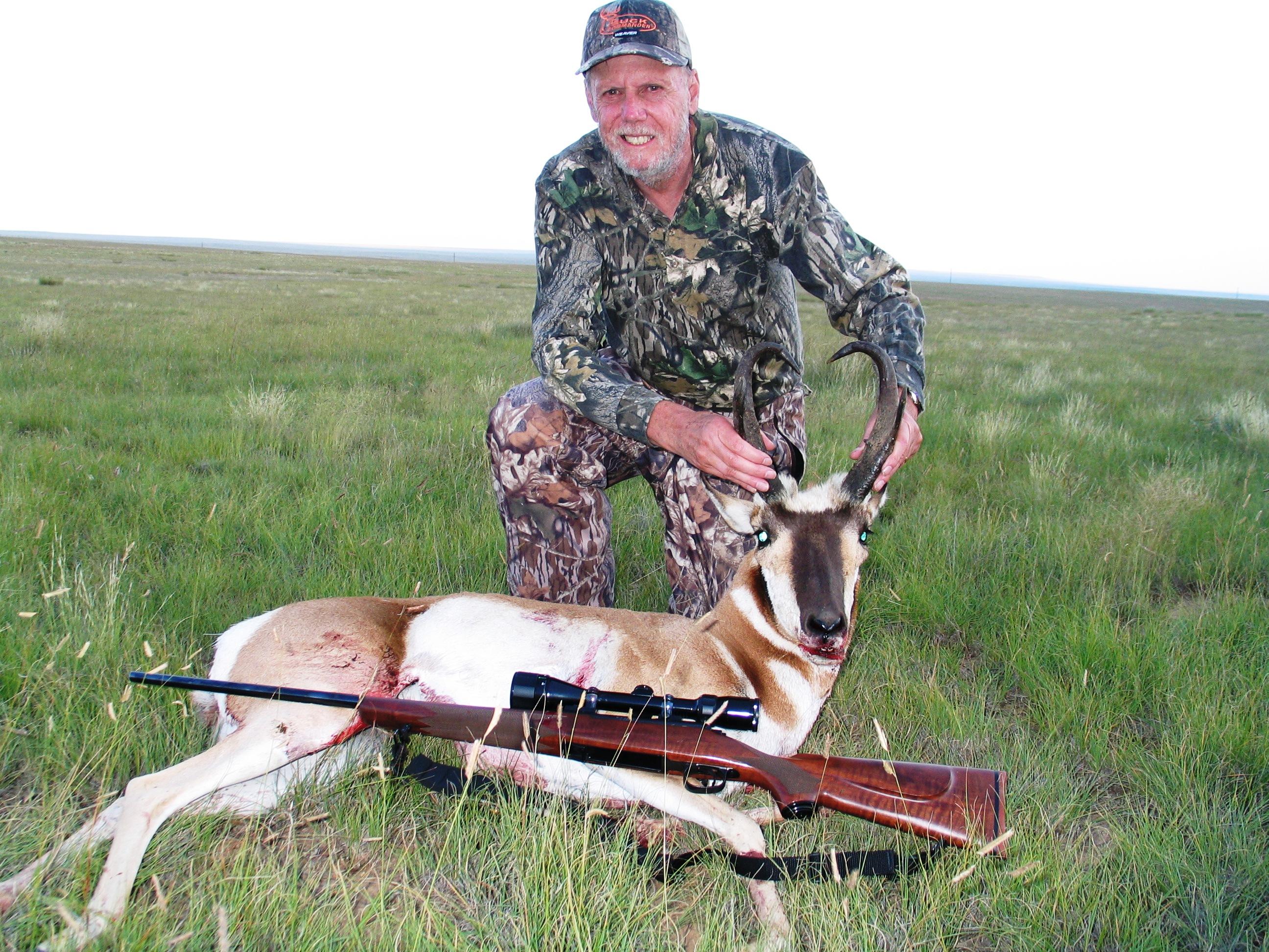 Antelope 15 1