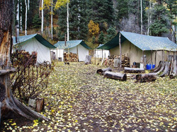 Hunting Camp 1