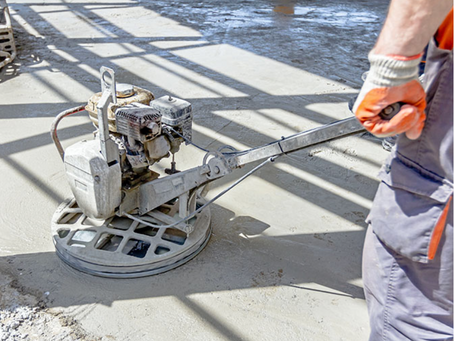 Concrete Quality Control - We are up to BSI Standard