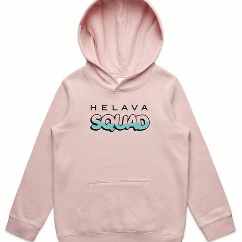 Kid's Squad Hoodies