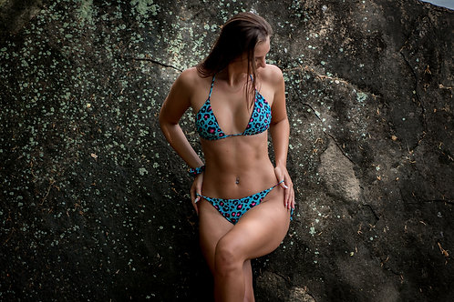 Viti-Girl Bikini Top