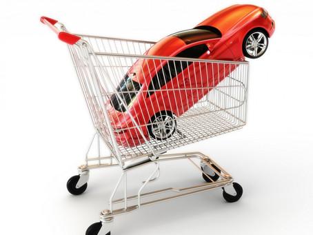 ¿Comprar Autos Online? Cómo lo digital está transformando la experiencia de compra en automóviles
