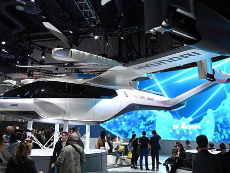 El nuevo auto volador de UBER esta aquí, pero ¿Es todo lo que parece?