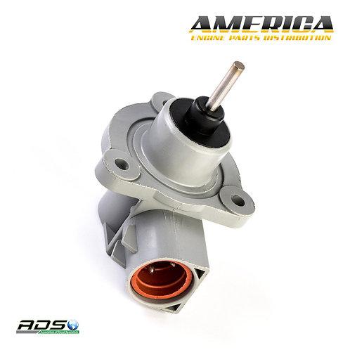 SEEGR01 / CX-1464  Exhaust Gas Recirculation Grey