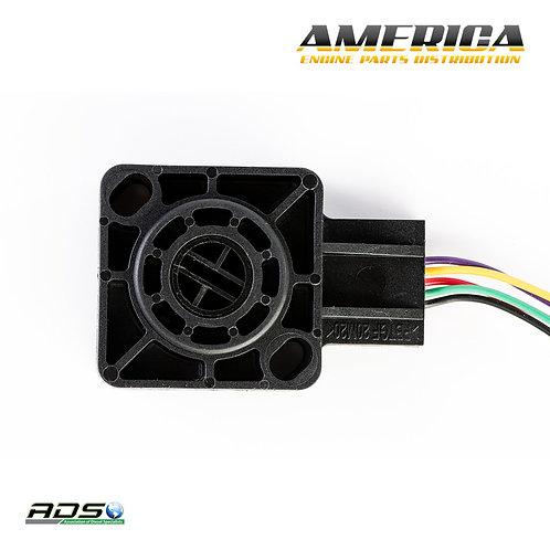 SEPPS05 / WBS 1029TA Pedal Position Sensor