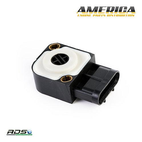 SEPPS01 / WBS 9631 Pedal Position Sensor