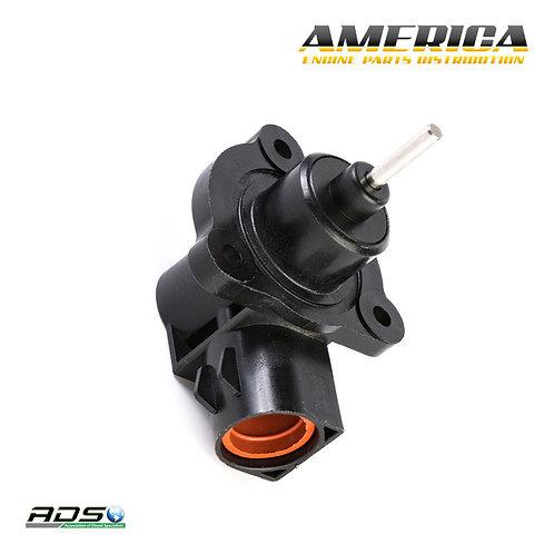 SEEGR04 / CX-1464 Exhaust Gas Recirculation Black