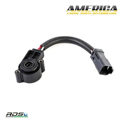 Sensor 266-1471 Throttle Position
