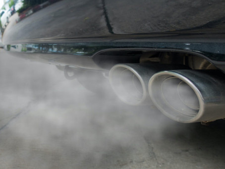 CALIFORNIA FINALIZA ACUERDOS DE EFICIENCIA DE COMBUSTIBLE CON CINCO FABRICANTES DE AUTOS