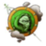 Toxic Sasquatch Icon