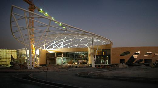 ADLC (LADIES) CLUB, ABU DHABI