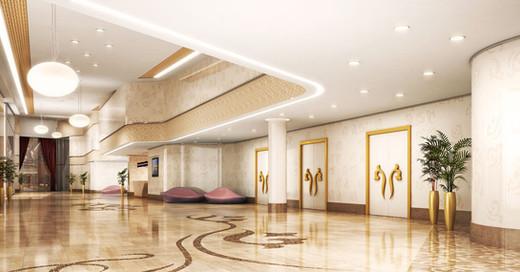 ADLC BALLROOM, ABU DHABI