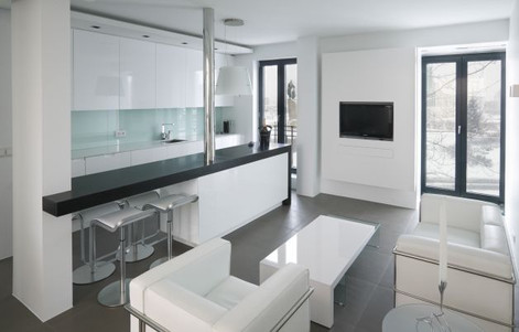 RESIDENTIAL APARTMENT, MILAN