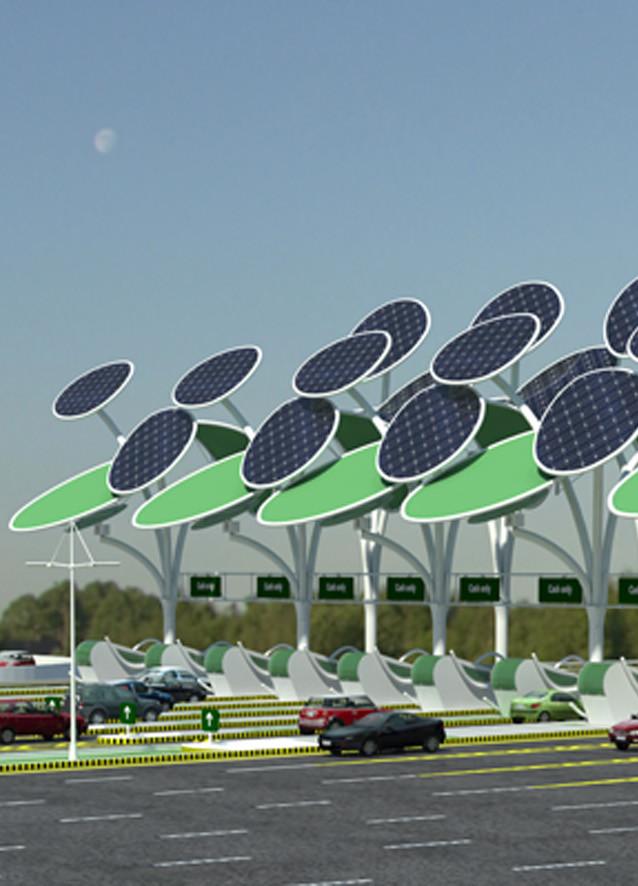 The Solar Accord