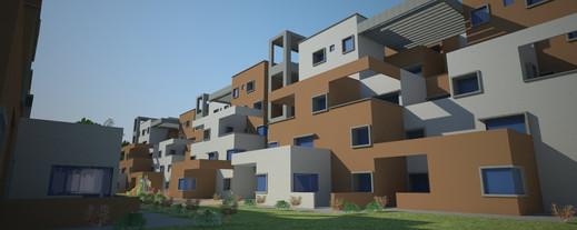 KPF SOCIAL HOUSING, VIDHARBHA