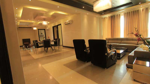 MISCELLANEOUS RESIDENTIAL INTERIORS