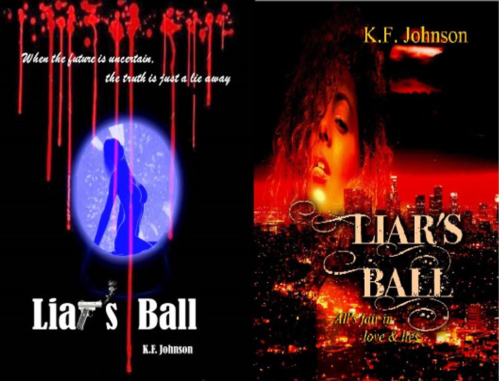 old Liar's Ball vs New Liar's Ball