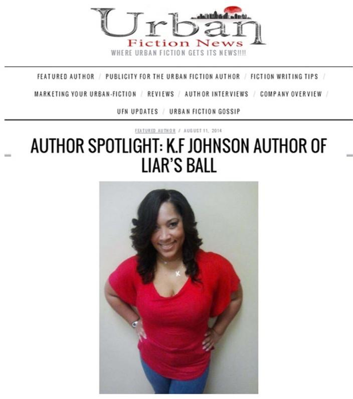 UrbanFictionNews.com