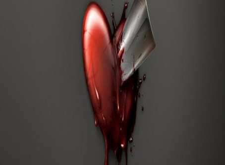 Sisterly Love: Love Hurts 1 (A short story)