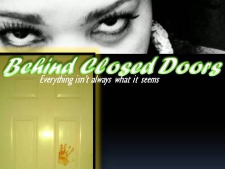 Behind Closed Doors Readers Facebook Group Reviews