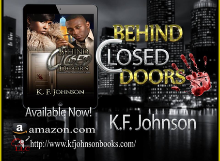 Buy BEHIND CLOSED DOORS BY K.F. JOHNSON TO WIN J.T. and JAY-Z Show Tickets!