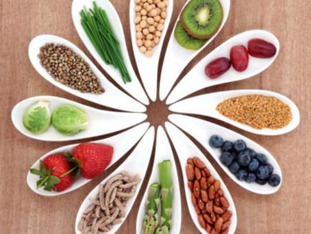 Pour mincir, mangez plus de fibres