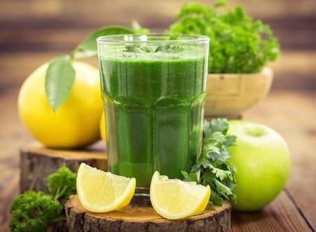 5 boissons minceur pour être en bonne santé....