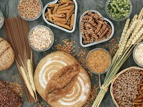 Les 10 aliments les plus riches en fibres....