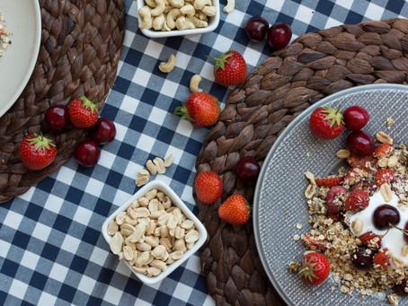 Le rééquilibrage alimentaire : les règles d'or
