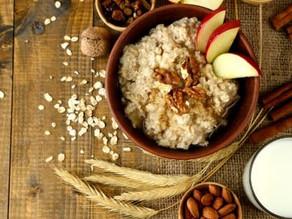Le rôle des fibres alimentaires sur la perte de poids