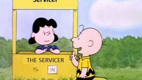 To Service Or Not To Service?