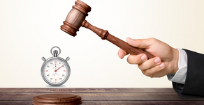 """Statute of Limitations – What is """"in rem"""" and how can it help you?"""