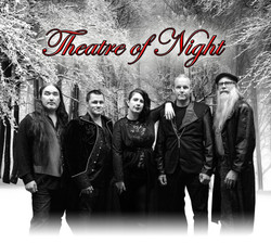 Theatre of night cover pic