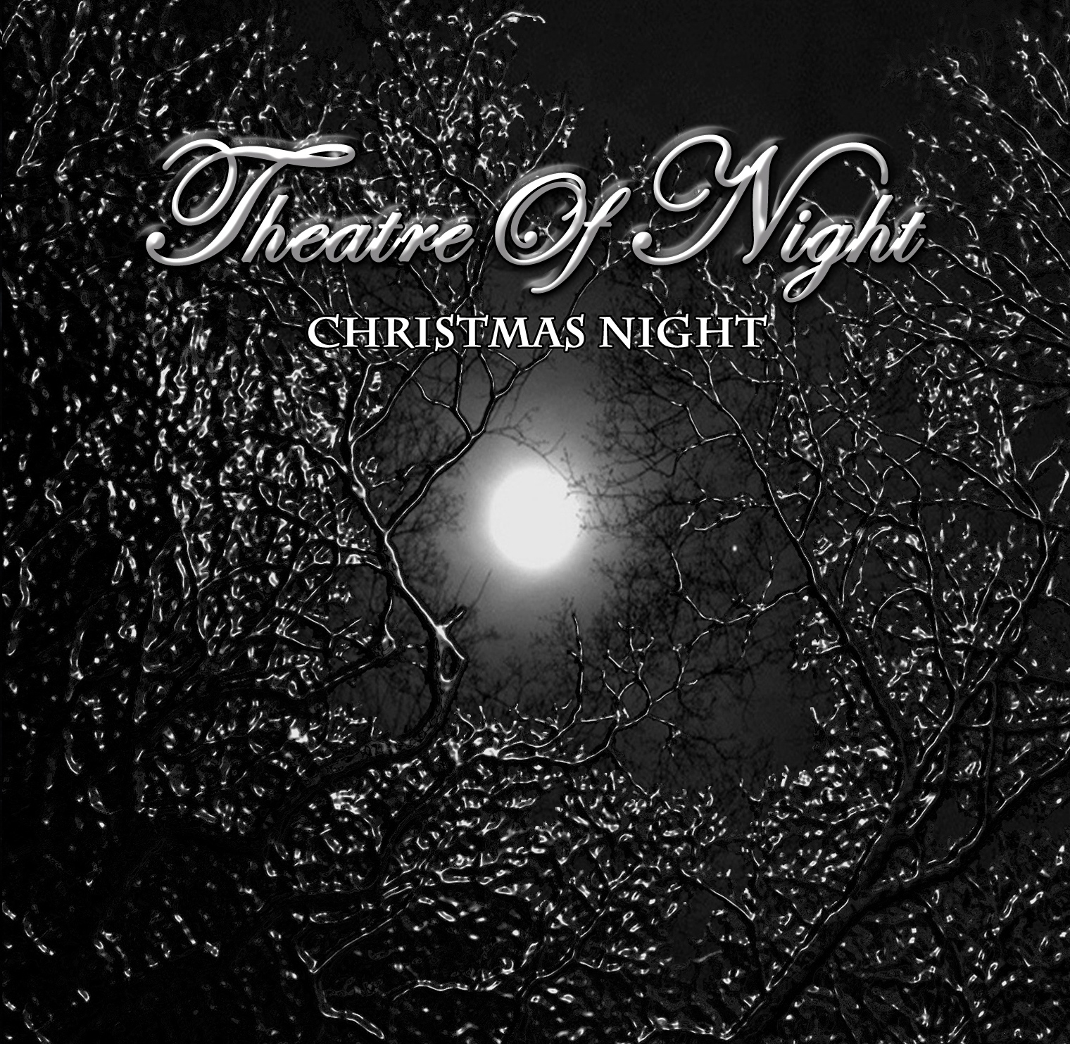 Christmas Night Album Cover