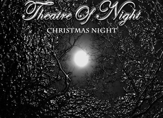 Christmas Night available now on Itunes, Amazon, Spotify, etc.