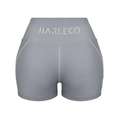 The Grey Koa Shorts