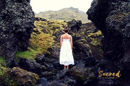 Sacred Iceland