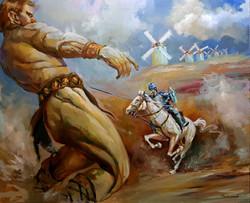 Don Quixote - Jules Massenet