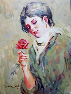 Der rosenkavalier . Strauss