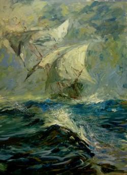 La Mar - Debussy